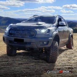 Ranger com kit lift OffShox