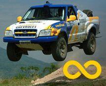 amortecedor rally offshox fx7